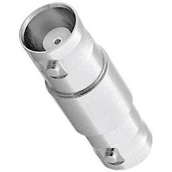 BNC adapter BNC socket - BNC socket Amphenol 1 pc(s)