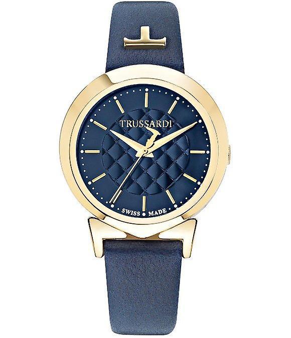 TRUSSARDI - montre - femme - 3 H ANTILIA - R2451105507
