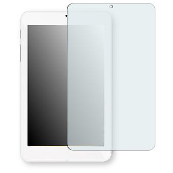 TrekStor SurfTab xiron 7.0 HD screen protector - Golebo crystal clear protection film