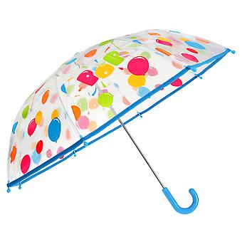 Drizzles Childrens/Kids Balloon Umbrella