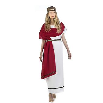 Roman Aurelia ladies costume Toga ancient Roman Costume costume ladies