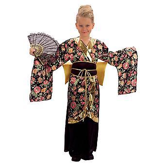 Geisha Girl, Medium.