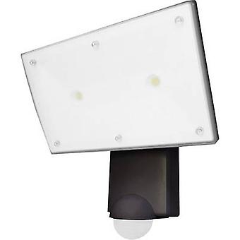 Grothe 94556 94556 LED outdoor floodlight (+ motion detector) 4.12 W EEC: LED (A++ - E) Neutral white