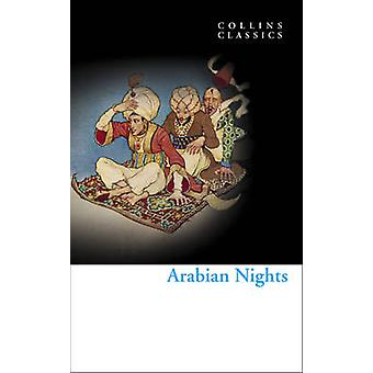 Arabian Nights by Sir Richard Francis Burton - 9780007420100 Book