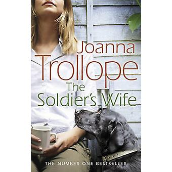 ジョアンナ ・ トロロプ - 9780552776424 本で兵士の妻