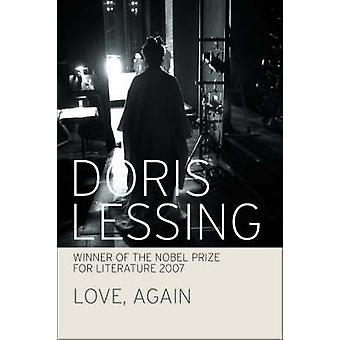 Amo - a novamente por Doris Lessing - livro 9780586092286