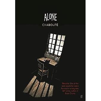 Alone by Chaboute - 9780571332441 Book