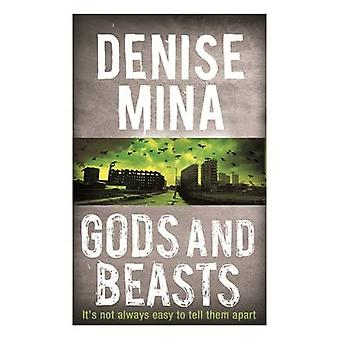 Gods and Beasts by Denise Mina - 9781409150695 Book