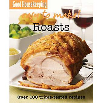Easy to Make! Roasts by Good Housekeeping Institute - 9781843404644 B