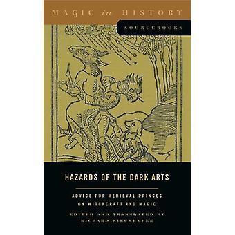 Gefahren der dunklen Künste - Beratung für mittelalterlichen Fürsten auf Hexerei ein