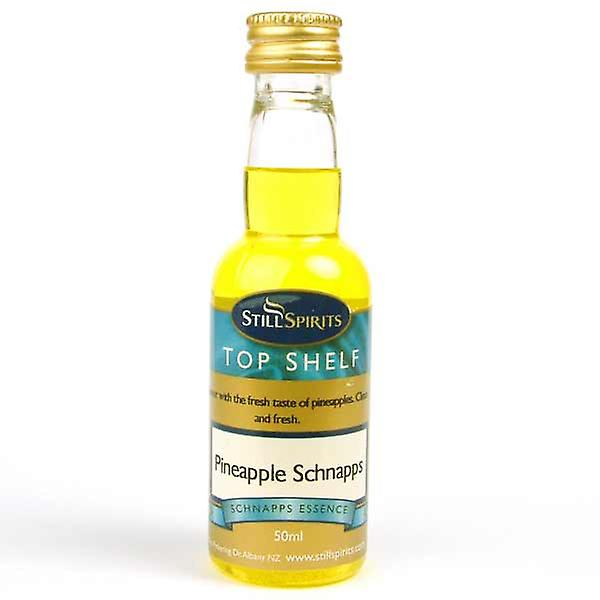 Still Spirits Pineapple Schnapps