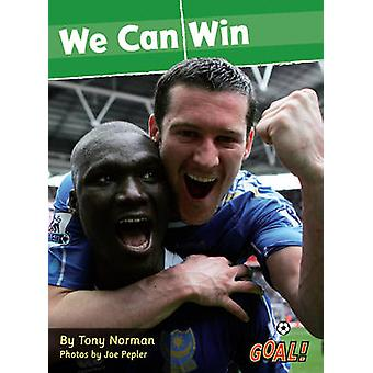 We Can Win - Level 3 by Tony Norman - 9781841678542 Book