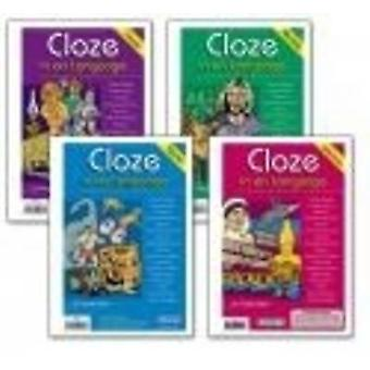 Cloze in on Language - Middle (New edition) by George Moore - 97818640