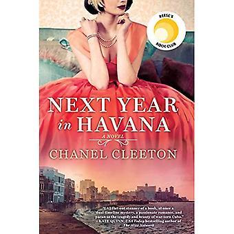 No próximo ano em Havana