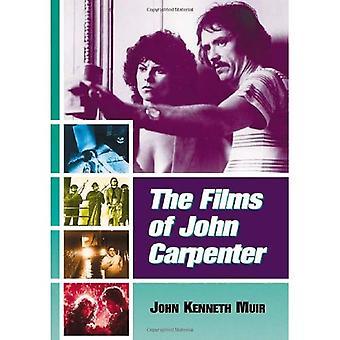 Film af John Carpenter