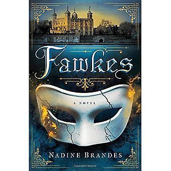 Fawkes: Una novela