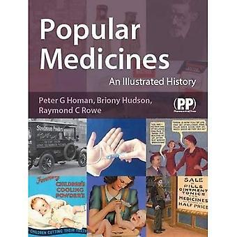 Popular Medicines: An Illustrated History