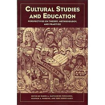Cultural Studies and Education: Perspectives on Theory, Methodology, and Practice