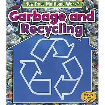 Garbage and Recycling (How Does My Home Work?)