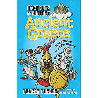 Hard Nuts of History: Ancient Greece