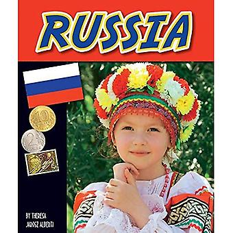 Russia (One World, Many Countries)