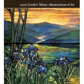 Louis Comfort Tiffany meesterwerken van kunst
