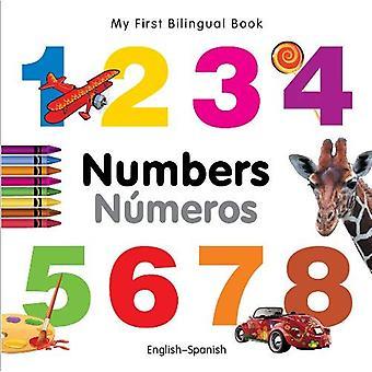 Numéros: Anglais-espagnol