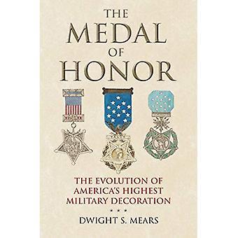 La Medal of Honor: l'évolution de la plus haute décoration militaire de l'Amérique