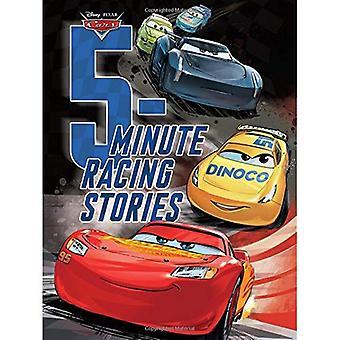 5-Minute Racing Stories (5-Minute Stories)