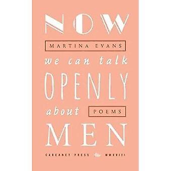 Jetzt können wir offen über Männer reden