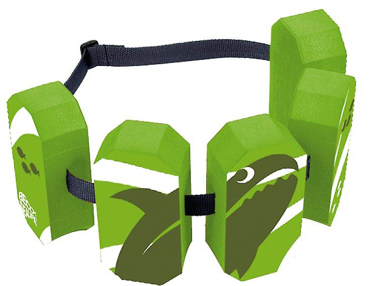 BECO Sealife Swimming Belt - Green