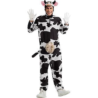 Lustige Kuh Kostüm
