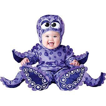 Tentakeln Kleinkinder Kostüm