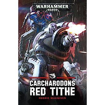 Dîme rouge par Robbie MacNiven - Book 9781784964481