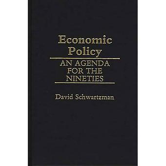 Economisch beleid door Schwartzman & David
