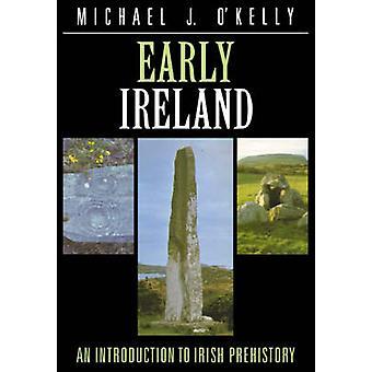 أيرلندا مبكرة قبل عقيلي & مايكل ج.