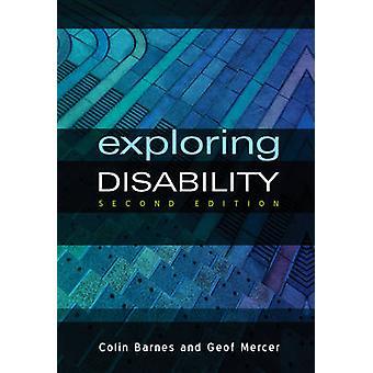 Esplorare la disabilità di Barnes & Colin