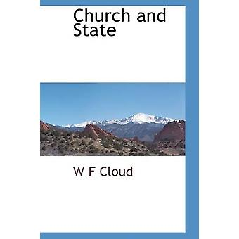 Church and State by Cloud & W F
