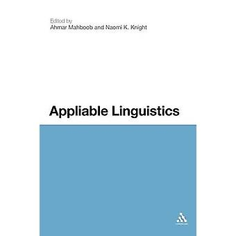 Appliable Linguistics by Mahboob & Ahmar