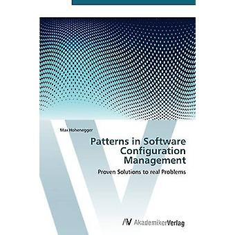 Patterns in Software Configuration Management by Hohenegger Max