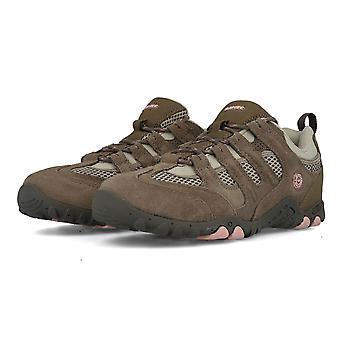 Привет Tec Quadra Классическая ходьба обувь - SS19