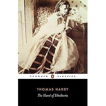 The Hand of Ethelberta: A Comedy in hoofdstukken (Penguin Classics)
