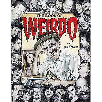 The Book Of Weirdo