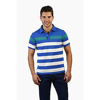 Polo Hombre Raya The Time Of Bocha 635
