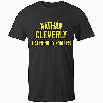 Nathan Cleverly Boxing Legend T-Shirt