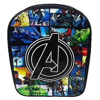 Children ' s The Avengers toda a mochila de impressão