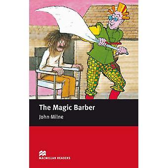 The Magic Barber - Starter - 9780230035843 Book