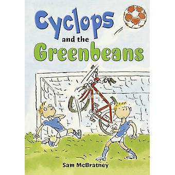 Pocket Tales Year 5 Cyclops and the Greenbeans by Sam McBratney - Ter