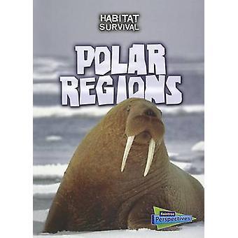 Polar Regions by Melanie Waldron - Nicholas Lapthorn - 9781410946089