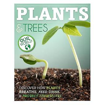 Plants & Trees by Margaret Grieveson - 9781910512005 Book